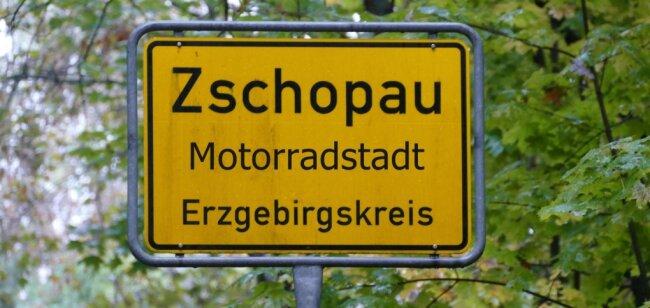 Mit einem offiziellen Titel dürfte Zschopau dann auch auf den Ortseingangsschildern werben.