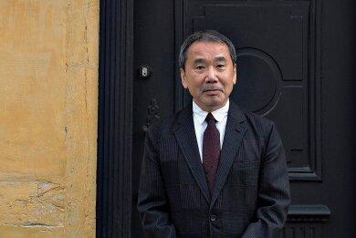 Haruki Murakami - Schriftsteller