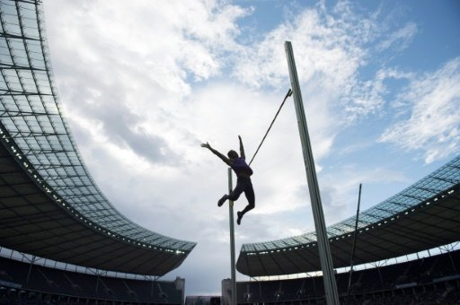 Berlin freut sich auf die Leichtathletik-EM