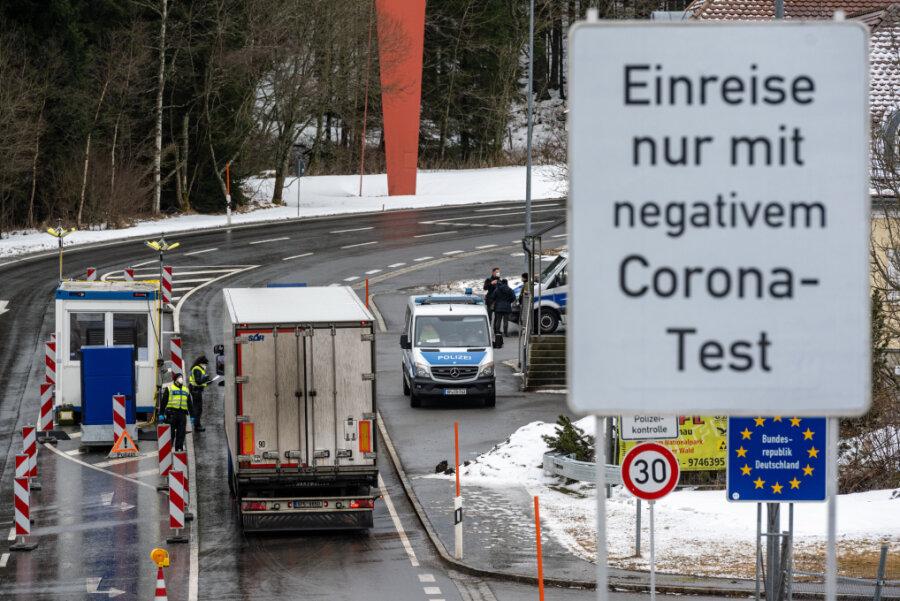 Tschechien verschärft Einreiseregeln wegen Delta-Variante