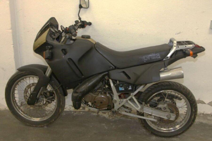 Polizei sucht Besitzer eines gestohlenen Motorrads