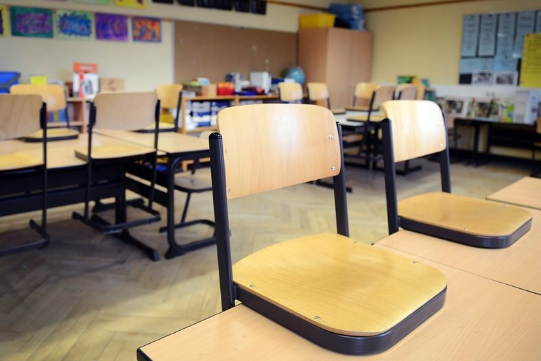 Harsche Kritik im Vogtland an Schulschließung ab Montag