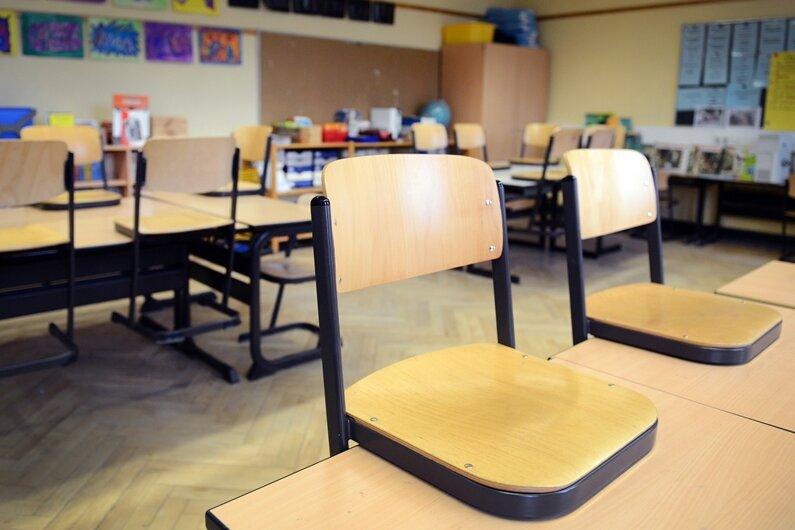 Sachsen will alle Lehrpläne an Schulausfälle anpassen