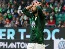 Admir Mehmedi fehlt den Wölfen gegen Hannover 96