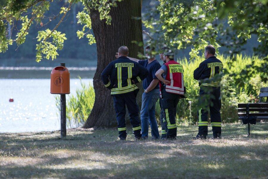 Brand-Erbisdorf: Vermisster tot gefunden