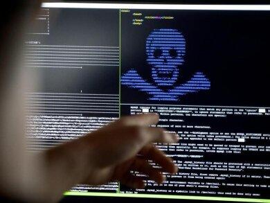 Das ist neu und brandgefährlich: Ransomware, die sich als Enstchlüsselungs-Tool tarnt.