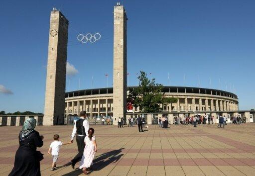Maennig für Bewerbung um Olympische Jugend-Sommerspiele