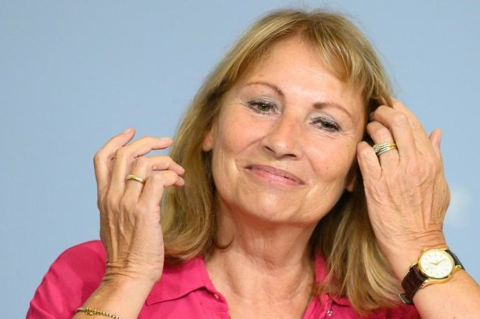 Sachsens Gesundheitsministerin Petra Köpping (SPD).
