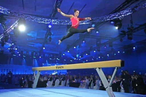 Pauline Schäfer hat gute Medaillenchancen