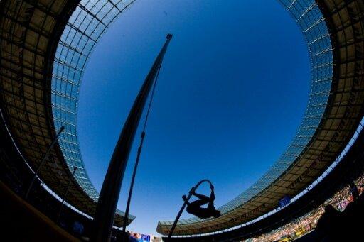 Die European Championships finden auch in Berlin statt