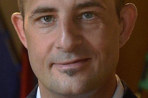 Jesko Vogel - Kreisrat Freie Wähler
