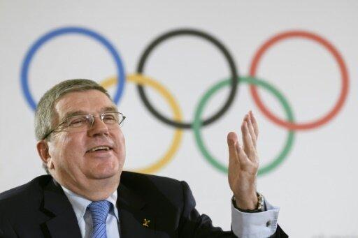 Thomas Bach ebnet einer Olympia-Doppelvergabe den Weg