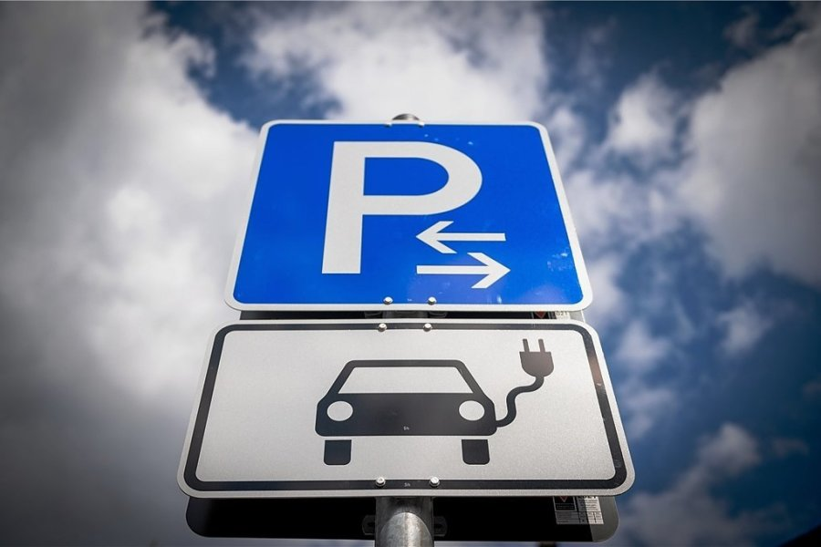 Elektromobilität: Neue Schnellladesäulen fürs Vogtland in Sicht