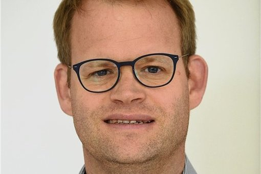 Jürgen Renz, seit zwei Jahren im Stadtrat, seit 30 Jahren in der SPD.