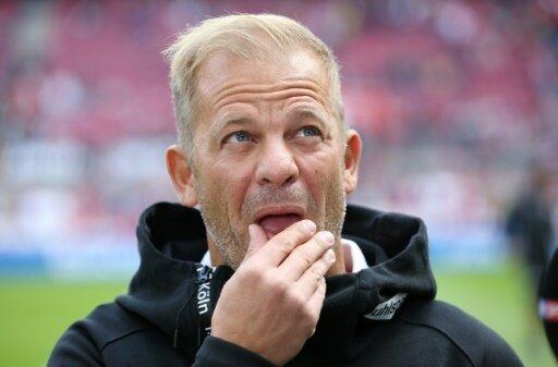 Markus Anfang will die FC-Defensive stärken