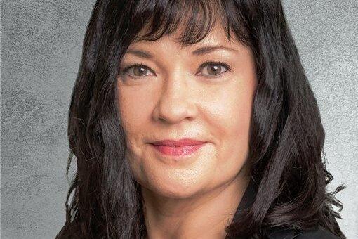 Ines Saborowski, seit 2004 im Stadtrat, seit 2009 auch Landtagsabgeordnete.