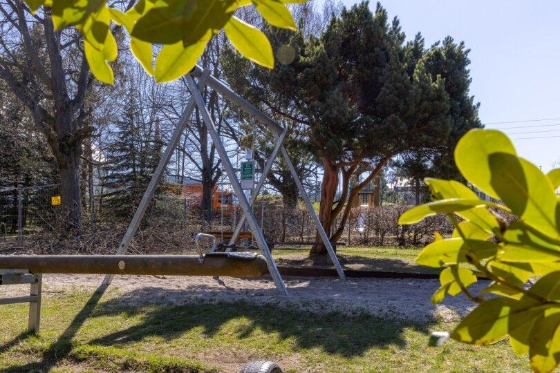 Gemeinde plant Verschönerungskur für Spielanlage im Park