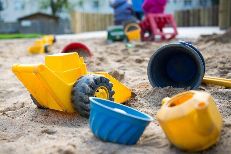 Kurswechsel: Anzahl städtischer Spielplätze soll wieder steigen