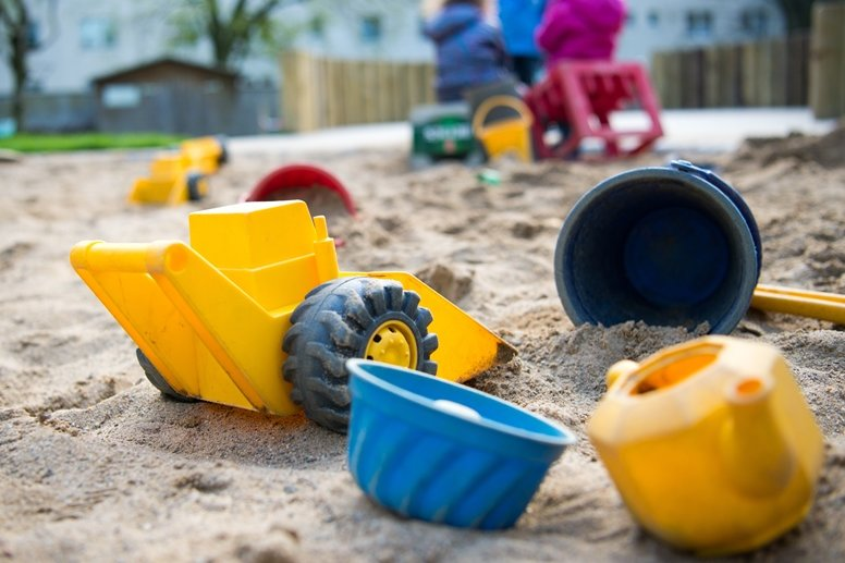 Kinder in der Warteschleife: Stadt will Hickhack beenden