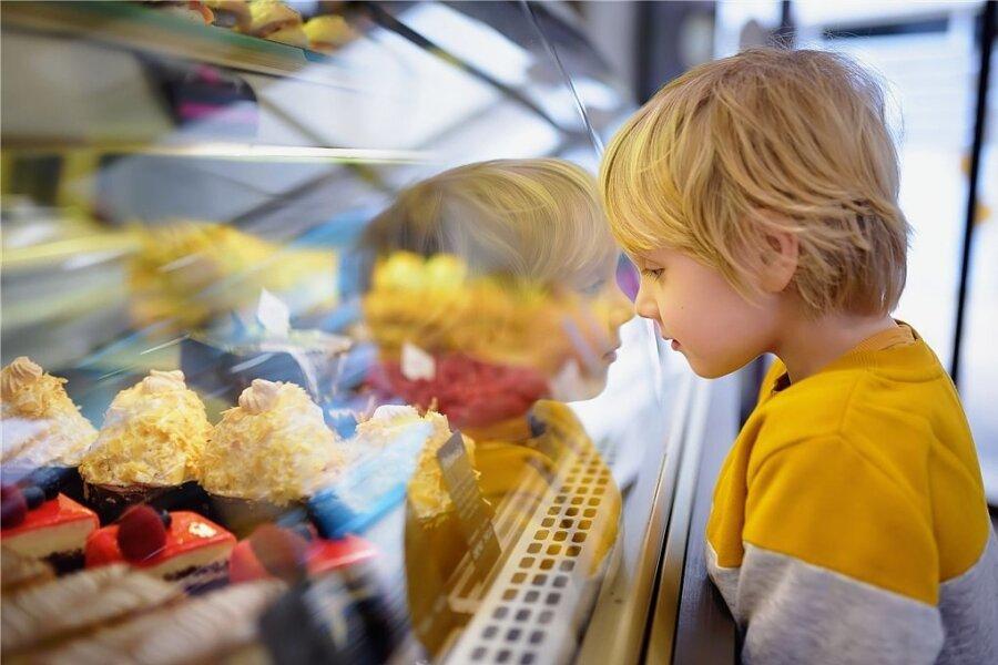 Die Hersteller wissen: Kinder lieben Süßes.