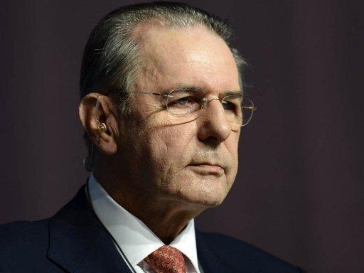 Jacques Rogge respektiert die EU-Regeln