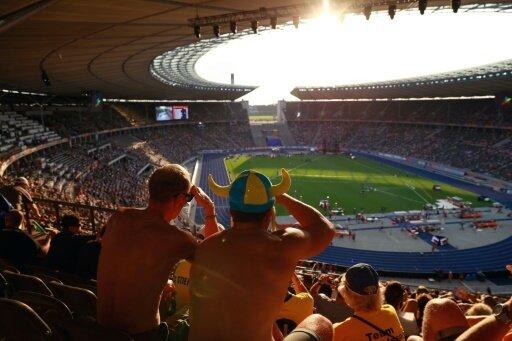 Die European Championships kommen beim Publikum gut an