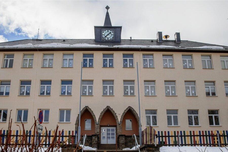 85.000 Euro erhält die Gemeinde Bärenstein aus dem Digitalpakt Schule für entsprechende Anschaffungen in ihrer Grundschule.