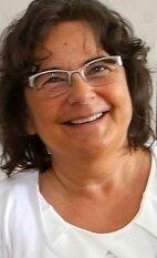 Astrid Modrack - Geschäftsführerin