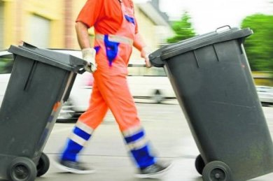 Ab 1. Juli haben die drei Müllfirmen des Vogtlandkreises einen neuen Geschäftsführer.