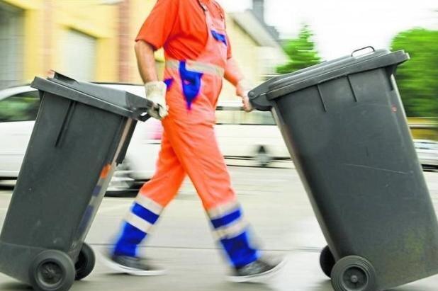 Landrat: Müllkosten im Vogtland sollen 2022 nicht steigen