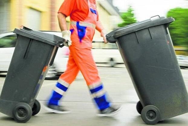 Neuer Ärger mit der Müllgebühr