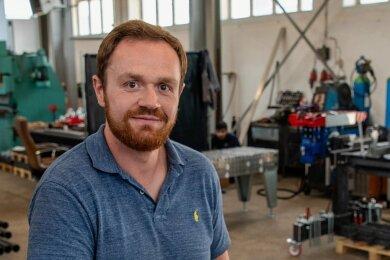 Paul Schuschan - Unternehmer
