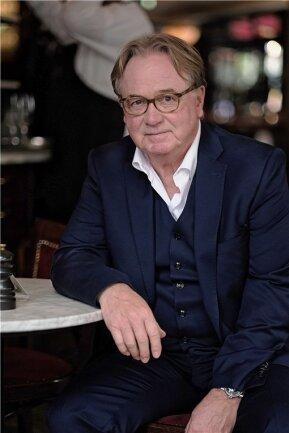 Der Sänger Klaus Hoffmann wird am heutigen Freitag 70 Jahre alt.
