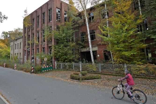 Auf dem Gelände der Industriebrache Wilhelmstraße soll ein besonderes Wohngebiet entstehen.