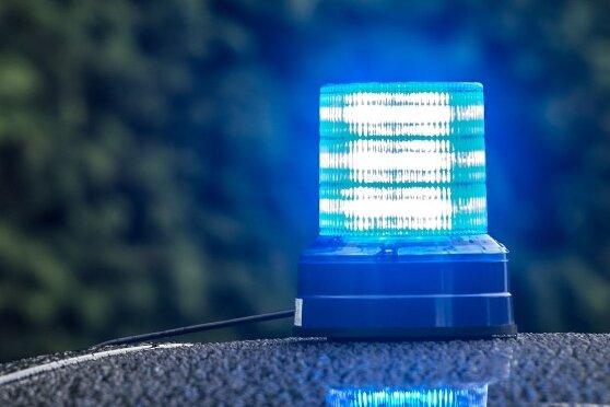 Schwerverletzte bei Verkehrsunfall in Döbeln