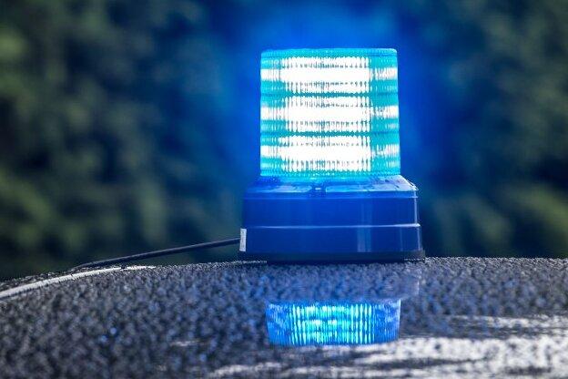 Bundespolizei nimmt in Reitzenhain gesuchten Mann fest