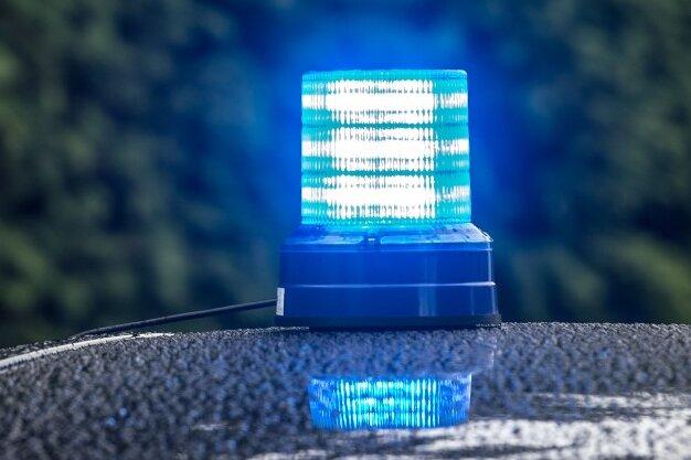 Ausstehender Haftbefehl: Mann in Weischlitz festgenommen