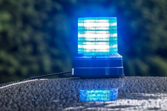 Plauen: 25-Jähriger stirbt bei Verkehrsunfall