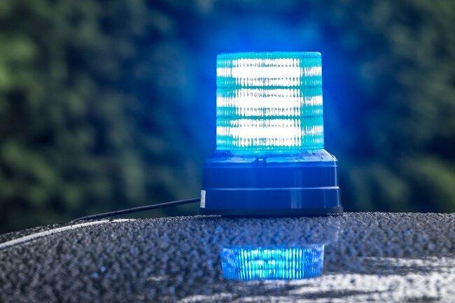 66 Jahre alter Mann stirbt auf Flugplatz in Rothenburg