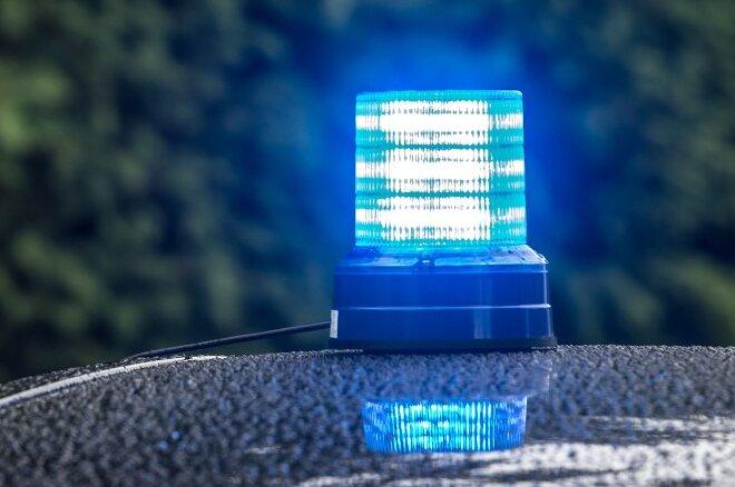 Zwickau: Polizei korrigiert Angaben zu Schwertangreifer