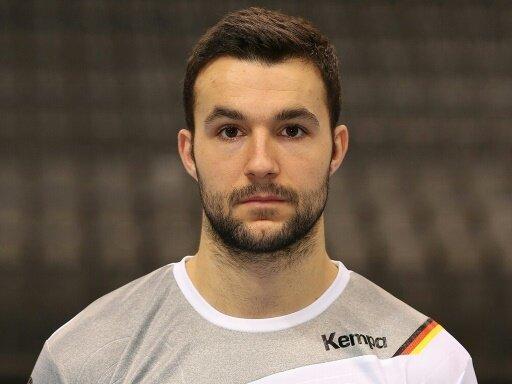 Bastian Roscheck spielt seit 2013 in Leipzig