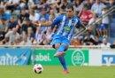 Hertha BSC: Innenverteidiger Karim Rekik fällt aus