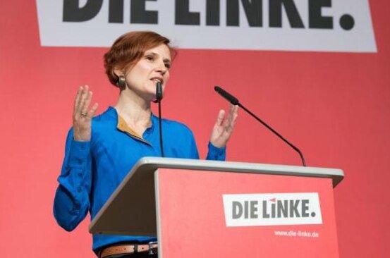 Rückenwind aus Bremen für die Linke