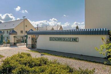 Ein Feldwebel soll in der Erzgebirgskaserne in Marienberg einen untergebenen Soldaten in höchstem Maße gedemütigt und entwürdigt haben.