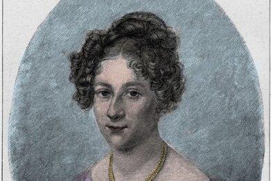 Rahel Varnhagen von Ense war eine Meisterin der Korrespondenz und vermochte es zudem, unterschiedliche Menschen zusammenzubringen.