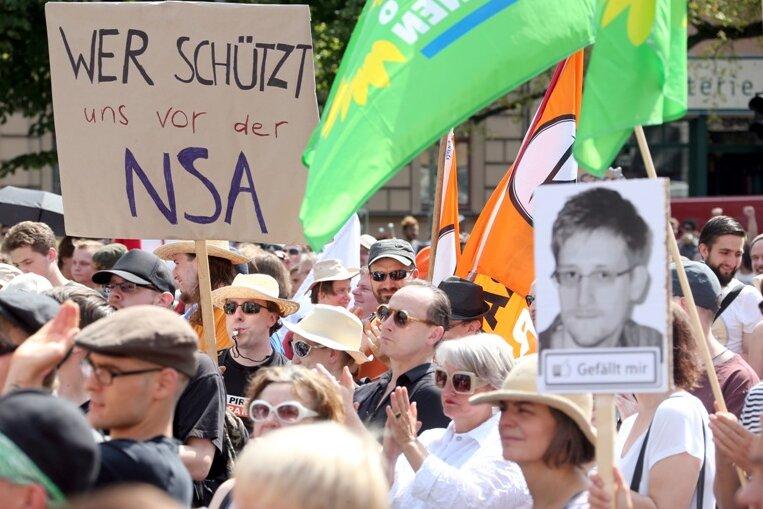 Protest und Phlegma