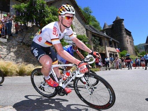 Andre Greipel will die Cyclassics für sich entscheiden