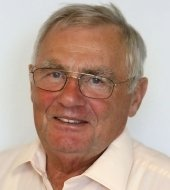 Frank Taubert - Bürgermeister