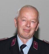 Thomas Schimke - Feuerwehr-Veteran
