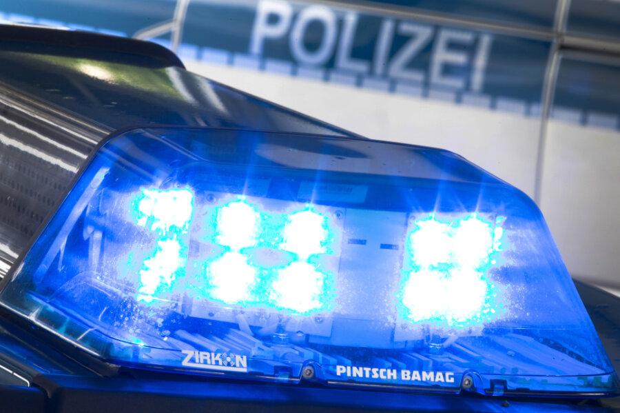 Vermisster Mann aus Niederfrohna tot gefunden